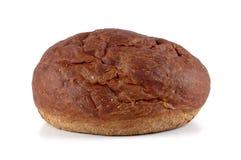 pumpernickle黑麦 免版税库存图片