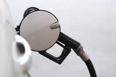 Free Pumping Gas Royalty Free Stock Photo - 22214345