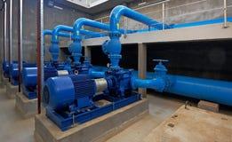 Free Pumping Station Stock Photo - 30450830