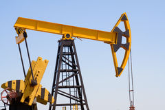 Pumpjack Photos stock