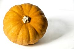 Pumpkin, Royalty Free Stock Photography
