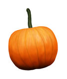 Pumpkin. As a symbol of autumn pumpkins Stock Photo