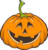Pumpkin royalty free illustration