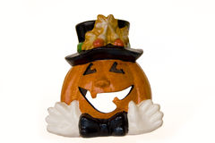 Pumpkin_3 Royalty Free Stock Images