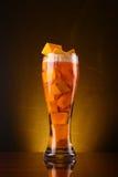 Pumpkin ale Stock Photos