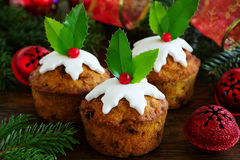 Free Pumpkin And Carrot Muffins Stock Images - 44688354