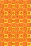 Pumpkin background Stock Photo