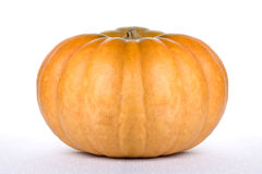 Pumpkin beauty Stock Photo