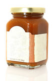 Pumpkin Cinnamon Spread Stock Photo