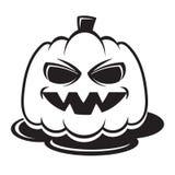 Pumpkin clipart Stock Images
