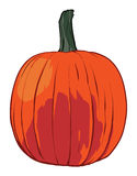 Pumpkin Clipart Royalty Free Stock Images