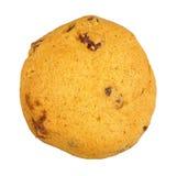 Pumpkin cookie Stock Photos