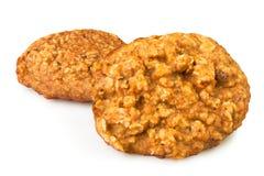 Pumpkin cookies Royalty Free Stock Photography
