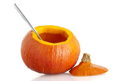 Pumpkin for Cooking Royalty Free Stock Photography
