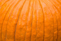 Pumpkin detail Royalty Free Stock Photos