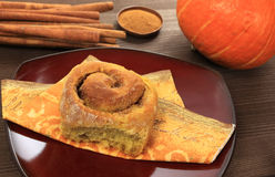 Pumpkin food Royalty Free Stock Images