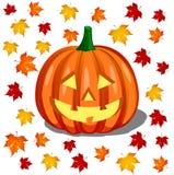 Pumpkin, halloween Stock Photos