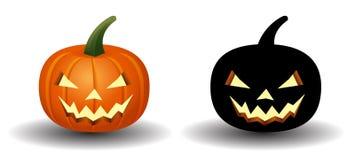 Pumpkin halloween Stock Photography