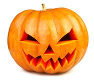 Pumpkin halloween Royalty Free Stock Photography