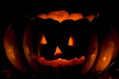 Pumpkin Halloween Royalty Free Stock Photo