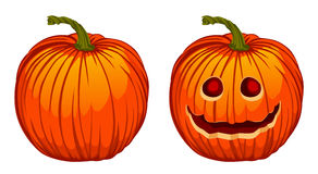 Pumpkin Royalty Free Stock Images