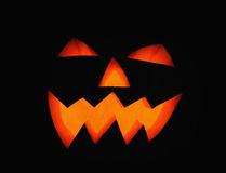Pumpkin helloween Royalty Free Stock Photos