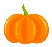 Pumpkin Icon Stock Photo