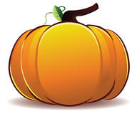 Pumpkin Illustration Stock Images