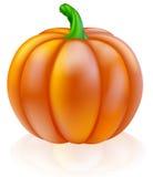 Pumpkin illustration Stock Images