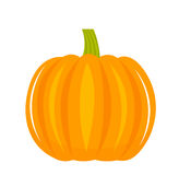 Pumpkin  illustration Royalty Free Stock Photos