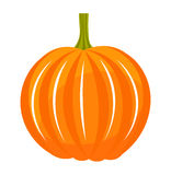 Pumpkin illustration Stock Photos