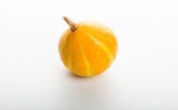 Pumpkin isolated on white background. Fresh pumpkin isolated on white background Stock Images
