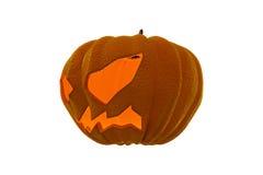 Pumpkin lantern Royalty Free Stock Photography