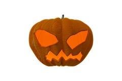 Pumpkin lantern Royalty Free Stock Photos