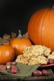 Pumpkin Pecan Scones 2 Royalty Free Stock Photo