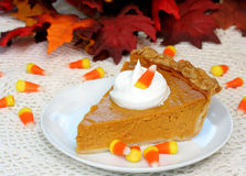 Free Pumpkin Pie Stock Photos - 6213323