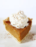 Pumpkin Pie Stock Images