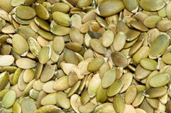 Pumpkin Seeds Stock Images