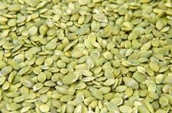 Pumpkin seeds Royalty Free Stock Image