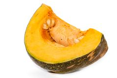 Pumpkin Series 01 Stock Images