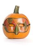 Pumpkin Series Stock Photo