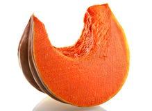 Pumpkin slice Royalty Free Stock Photos