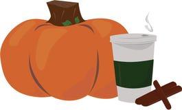 Pumpkin Spice Royalty Free Stock Photo