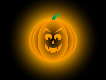 Pumpkin - Vector Royalty Free Stock Photos