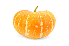 Pumpkin yellow Stock Images