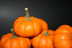 Pumpkins #2 Stock Photos