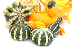 Pumpkins 4 Royalty Free Stock Images