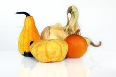 Pumpkins Royalty Free Stock Photography