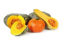 Free Pumpkins Royalty Free Stock Photography - 8564977