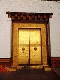 Punakha Dzong, Butão imagem de stock